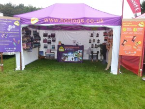 Hot Togs Trade stand